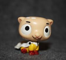 Saitama One Punch Man Custom Littlest Pet Shop Figure LPS Anime Inspired