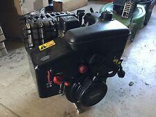 Motor OHV  Rasentraktor Aufsitzmäher Stromaggregat mit Strom und Benzinfunktion