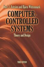 Computer-Controlled Systems: Theory and Design, Third Edition Dover Books on El