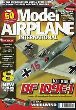 NEW Model Airplane International Issue 112 November 2014 from ADH Publishing
