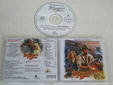 JERRY GOLDSMITH/KING SOLOMON´S MINES(PROMETHEUS RECORDS PCD 161) CD ALBUM