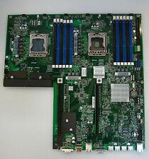 Lenovo Thinkserver RD340 Placa base 03X4372 Placa De Sistema SX52400 V2 V1.0