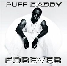 "NEW SEALED CD   ""Puff Daddy"" FOREVER     (G)   TP"