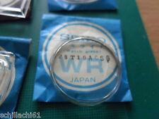Seiko 7006-6010 Faceted Crystal Genuine Seiko Nos