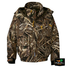 NEW BROWNING WICKED WING TIMBER WADER JACKET COAT REALTREE MAX-5 CAMO LARGE