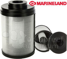 Magnum Carbon Media Container for 220 & 350 Canister Filter Marineland