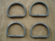 WWII German equipment  D - ring - steel II.