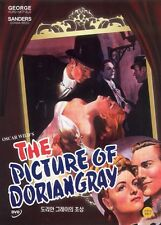 THE PICTURE OF DORIAN GRAY DVD (Sealed) - George Sanders