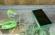 Sony Xperia Z3 Compact  D5803 - 16GB - Green  Unlocked MINT condition