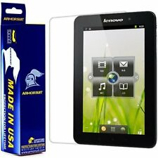 ArmorSuit MilitaryShield Lenovo IdeaPad A1 Tablet Screen Protector Brand NEW