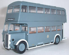 EFE BIRMINGHAM CITY WARTIME DAIMLER UTILITY BUS-99206