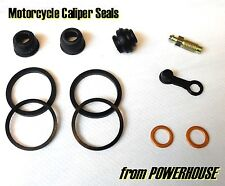 Honda CB 900 F 81-85 front brake caliper seal kit set 1981 1982 1983 1984 1985