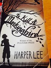 to kill a mockingbird. Harper Lee (soft cover)