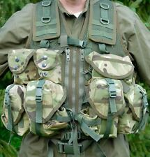 Arktis  K170A Advanced Combat Vest, SAS, DEVGRU, SBS, Ranger GREEN