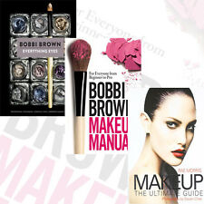 Makeup Professional Techniques Collection 3 Books Set Everything Eye Bobbi Brown
