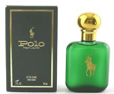 (GRUNDPREIS 152,37€/100ML) RALPH LAUREN POLO FOR MEN 59ML AFTER SHAVE SPLASH