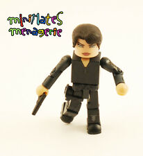 Marvel Minimates Series 45 Avengers Movie Maria Hill Variant