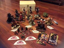Pirates of the Caribbean Disney Exclusive Action Figure Lot *RARE* Accessories