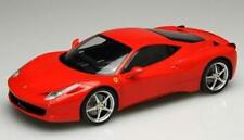 Fujimi model Ferrari 458 1/24 Ferrari No.81 JAPAN RS-81