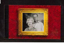 GB.Guernsey Mi.Nr.41 im Markenheft**Postfrisch---Goldene Hochzeit---ca.30 M€ 316