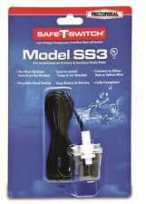 Rectorseal No. 97647 Safe-T-Switch SS3 Condensate  Drain Pan Switch  New