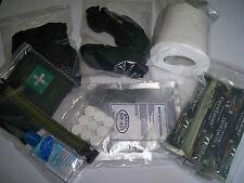 10x Heavy Duty Grip Seal, Emergency Bag, Survival, TEOTWAWKI, Prepping, Festival