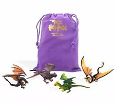 Harry Potter Dragon Pouch Triwizard Tournament Universal Studios