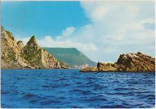 TROPEA - SCOGLIERA DI CAPO VATICANO (VIBO VALENTIA) 1972