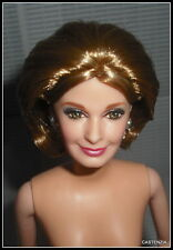 NUDE BARBIE CELEBRITY MARLENA EVANS DAYS OF OUR LIFE HONEY BLONDE DOLL FOR OOAK
