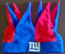New York Giants NFL Twickenham Fans Jesters Hat