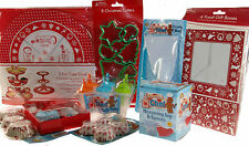 Junior Cooks Kitchen Set Kids MEGA 13 Piece Cooking Kit - Christmas Baking Gift