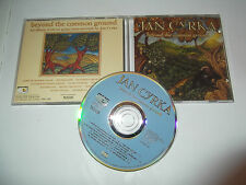 "Jan Cyrka ‎""Beyond The Common Ground"" CD FRANCE 1992 Food For Thought Records"