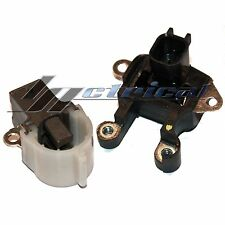 ALTERNATOR TERMINAL BLOCK & BRUSH KIT Fits Commander, Grand Cherokee, Liberty