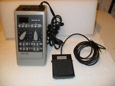 GraLab 451 High-Precision Darkroom Digital Electronic Timer & Foot Pedal