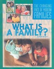 What Is a Family? The Changing Face of Modern Families by Sheila Stewart...
