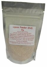 Lipase Enzyme (Kid) 50g pack - for cheesemaking