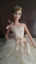 BARBIE BRIDE - 'VERA WANG THE TRADITIONALIST' - NO BOX - ONLY 2500 WorldWide