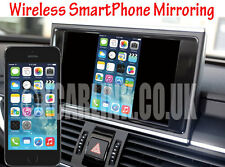 AUTO WIFI WIRELESS SMARTPHONE mirroring Interfaccia Android iPhone supporta iOS10