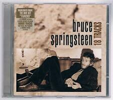 BRUCE SPRINGSTEEN 18 TRACKS  CD COME NUOVO!!!