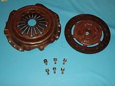 Renault Megane II 1.4,1.6 D4F,D7F Clutch Kit Genuine RENAULT by VALEO