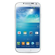 New Samsung Galaxy S4 SGH-M919 Unlocked 16GB White Frost T-Mobile GSM Smartphone