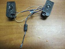 Original Lautsprecher Hibox ABS  R+L aus Medion MD6200