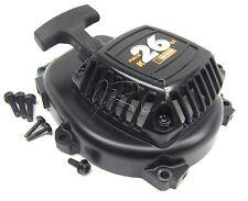 2014 BAJA 5B SS 26cc Engine Fuelie PULL STARTER 15478 Fuelie K26cc 112457 HPI