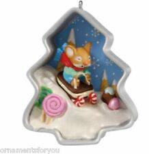 Hallmark 2012 Cookie Cutter Christmas series Ornament