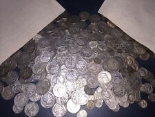 $1 Face Value of Silver 90% Lot U.S. Coins ✯ Quarters & Dimes & Half Dollars!✯ ✯