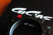 Sugino Gigas NJS track bike cog 12T