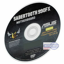 ASUS SABERTOOTH 990FX MOTHERBOARD DRIVERS M1826 WIN 7 8 8.1 10