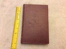 """vintage book """" The American Business Manual """"by Robert H Montgomery"""