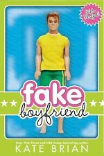 Fake Boyfriend, Brian, Kate, Good Book
