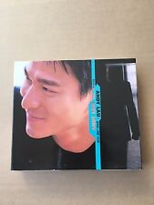 Hong Kong Andy Lau - Love in the World (CD + VCD) (1999)